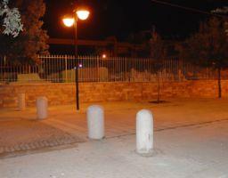 Strada Viale Cimitero